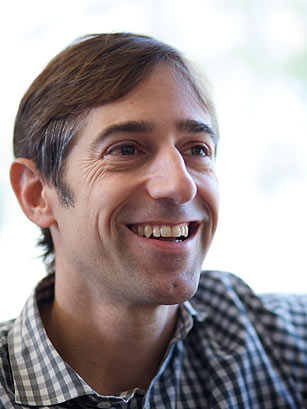 Mark Pincus Zynga CEO