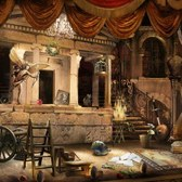 Blackwood &amp; Bell Mysteries The Stage: Our guide to finding every item