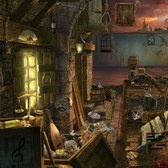 Blackwood & Bell Mysteries Gangplank: Our guide to finding every item
