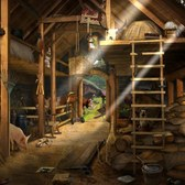 Hidden Chronicles Peasant Barn: Our guide to finding every item