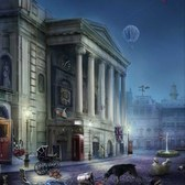 Blackwood & Bell Mysteries Royal Opera Hous