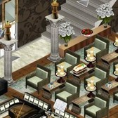 What's it feel like to drop $1,000 on YoVille? Elite, but embarrassing