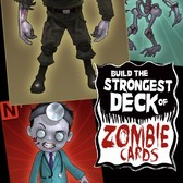 In GREE's Zombie Jombie, corpses in cards do battle on iPhone [Video]