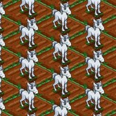 FarmVille: Plant Stallion Flowers for April Fool's Day