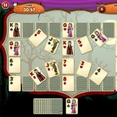 Solitaire Castle offers a hauntingly good time on Facebook