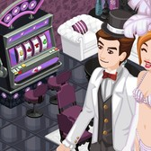The Sims Social hits the slots and shows in Vegas Week