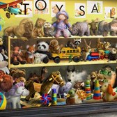 Disney Animal Kingdom Explorers Toy Store: Everything you need to know