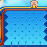 FarmVille Pig-O: Avoid old animals while trying to score something new