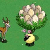 FarmVille: Spring has sprung with new trees, animals and more