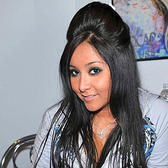 Snooki's Snood? The Jersey Shore star's next game to be a puzzler