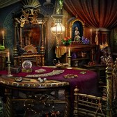 Blackwood & Bell Mysteries Voodoo Shop: Our guide to finding every item