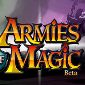 Armies of Magic is Playdom's answer to Facebook strategy games