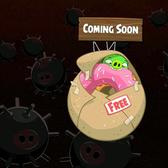 Mmmm ... donuts: Will Angry Birds Space enter The Simpsons' orbit?