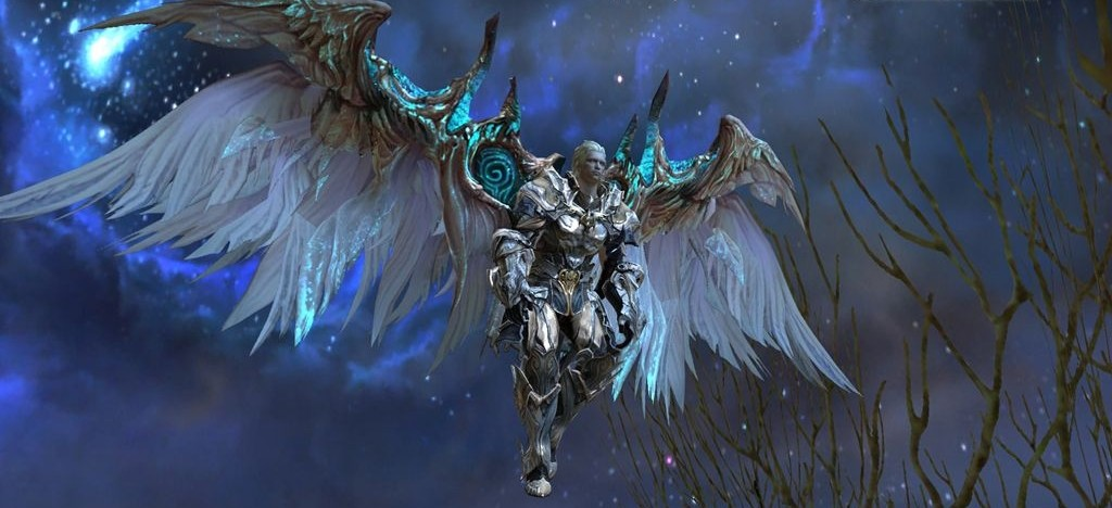 Aion: Ascension Guide and Walkthrough - Giant Bomb