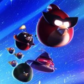 Angry Birds Space is the fastest-growing mobile game in history