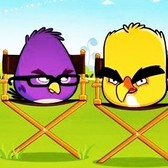 Angry Birds get even more famous this fall with animated web series