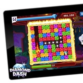 Diamond Dash on iOS crushes 11 million-download milestone