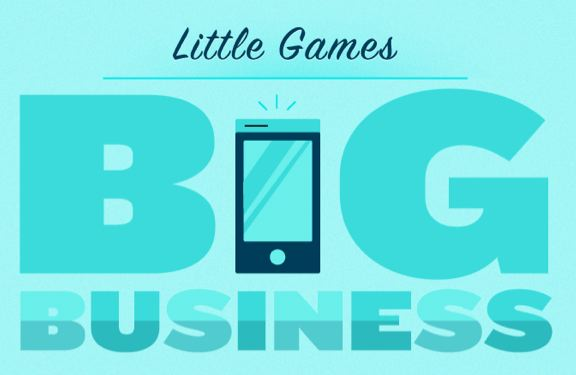 little games big business