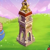 CastleVille Royal Bell Tower: Everything you need to know