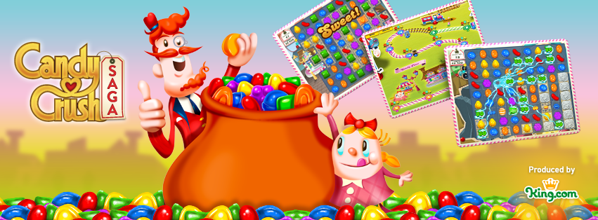 Candy Crush Saga Cheats Walkthrough - Candy Crush Saga (View Game