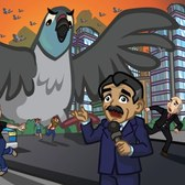 CityVille Giant Pigeon Attack: Everything you need to know
