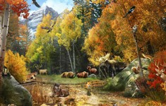 Disney Animal Kingdom Explorers Cheats: Aspen Forest