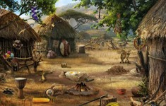 disney animal kingdom explorers cheats maasai village