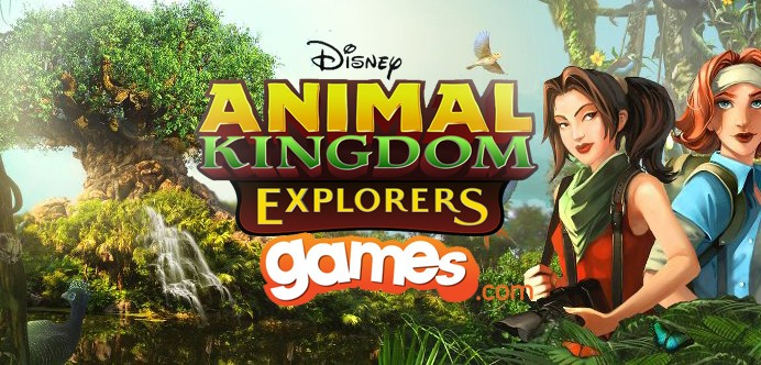 disney animal kingdom explorers cheats