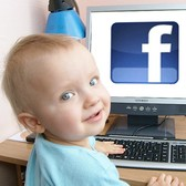 Infographic: Over one third of kids on Facebook are under 13 years old