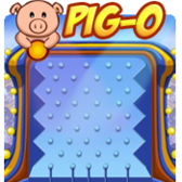 FarmVille meets Slingo in Pig-O, coming soon to the Carnival Booth