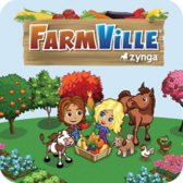 FarmVille April Fool's Day Items: Mustache Tree, Giant Ladybug and more