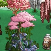 FarmVille Japanese Garden Items: Ukon Cherry Tree, Zen Gnome and more