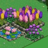 FarmVille English Garden Items: Juneberry Tree, Garden Cottage and more