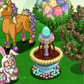 FarmVille Spring Items: Purple Tulip crop, Bumble Bee Tree and more