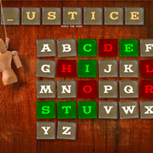Game of the Day: Hangman