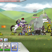 Armies of Magic launches assault on Facebook game