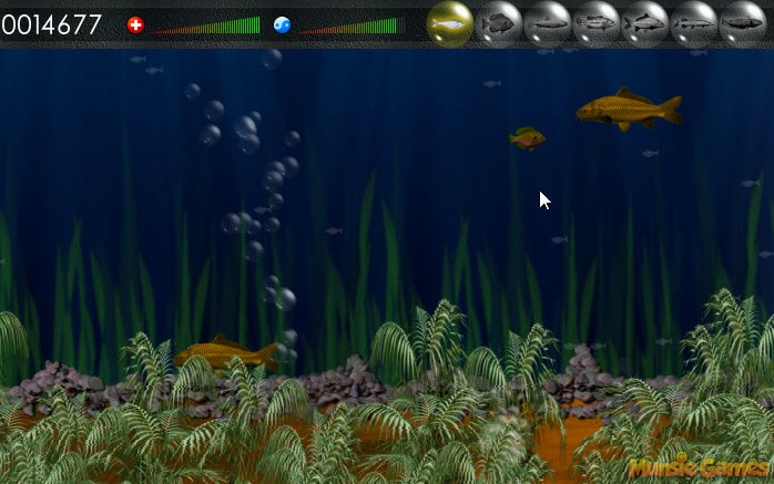 ia fish game of the day