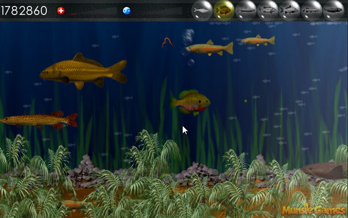 The game where you eat smaller fish download free software for Fish eat fish game