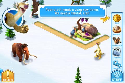 Ice Age Village For Pc Free