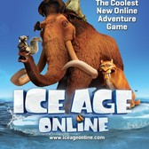 In Ice Age Online, you will be one of many sloths this summer