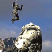 Infinity Blade 2 gets a slice of social in ClashMobs, its first-major update