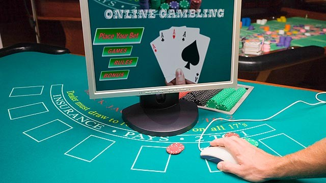 And internet gambling trasure island resort and casino