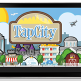 TapCity 2 challenges location-based city-builders head on this summer