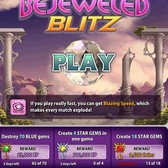 Keystones in Bejeweled Blitz on Facebook look to change how you play