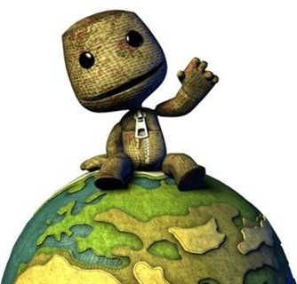 LittleBigPlanet social game