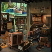 Disney Animal Kingdom Explorers Harambe Train Station: Our guide to finding every item