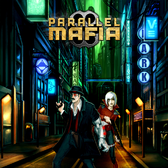 Parallel Mafia on iPhone: Mafia Wars meets Blade Runner in your phone