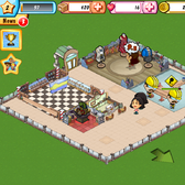 PlayFirst's Mall Stars offers free-to-play store management on iOS