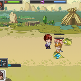 Search for your girlfriend and slay monsters in Oh!Monster on iOS
