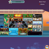 Chillingo's Aero Vacation is Hotel City in the clouds on iOS